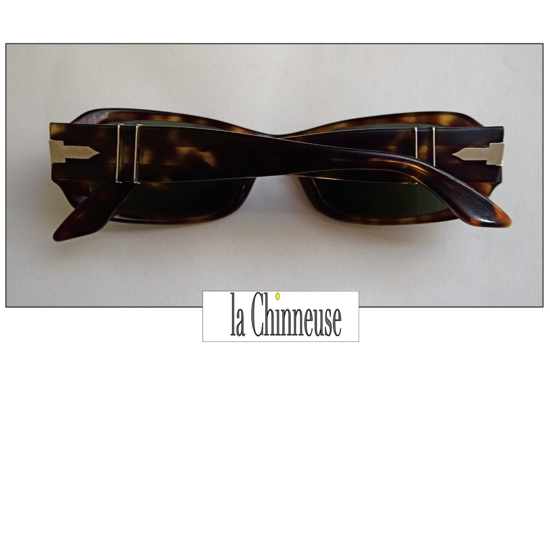 df8501c16aedd VINTAGE PERSOL SUNGLASSES. Persol sunglasses Meflecto