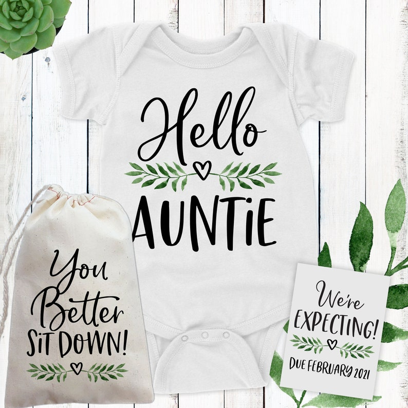 Pregnancy Reveal to Parents becoming Grandparents Grandma and Grandpa Baby Announcement