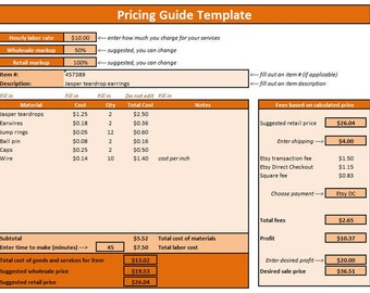 bookkeeping template etsy spreadsheets monthly business etsy