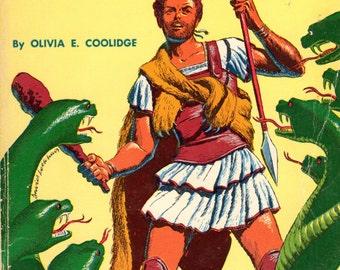 Hercule et autres contes de mythes grecs