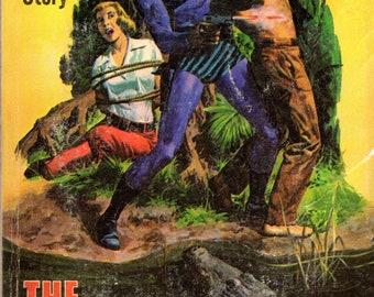 The Phantom #11: The Swamp Rats