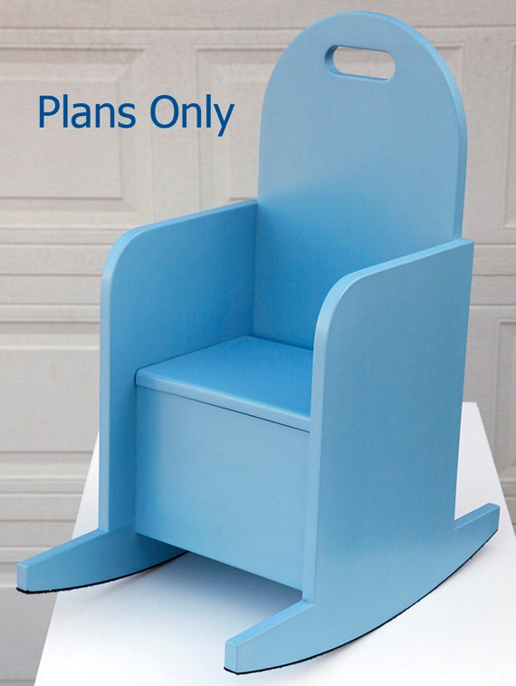 Astounding Plans For Kids Rocking Chair Pabps2019 Chair Design Images Pabps2019Com
