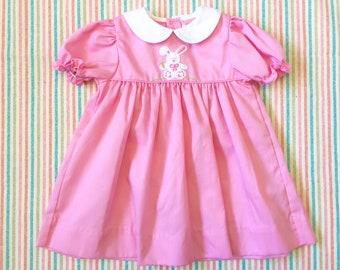 894b28b87f28 Vintage baby dress