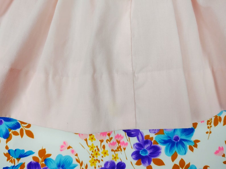 Vintage Baby Dress  Baby Pink Dress  Lace Baby Dress  Infant Dress Shirt  Newborn 3M 3 Months 6M 6 Months