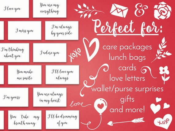 photo regarding Printable Love Notes identify Get pleasure from Notes Printable, Get pleasure from Playing cards, Anniversary Reward, Mini Get pleasure from Notes, Extended Length Connection Card, Valentines Working day Present, Valentines Card