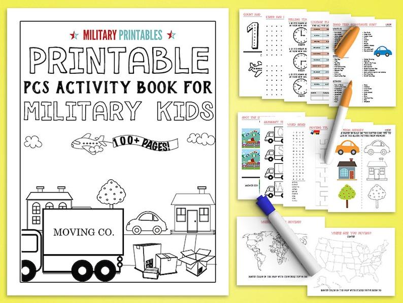 Incredible Pcs Binder Printable Kids Printable Coloring Pages Kids Quiet Book Kids Activity Book Kids Travel Busy Book Road Trip Coloring Book Interior Design Ideas Tzicisoteloinfo