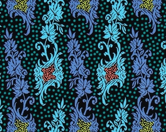 Anna Maria Horner - Balancing Act Midnight - Honor Roll Collection - Per Yard Price