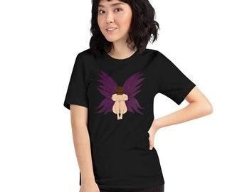Eternal Love Fairy - Short-Sleeve Unisex T-Shirt