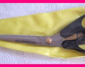 Professional scissors Tailor 10 quot Made by Solingen Germany No. 92010 Tools for Sewing