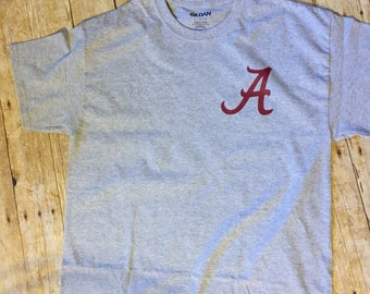 Alabama Houndstooth
