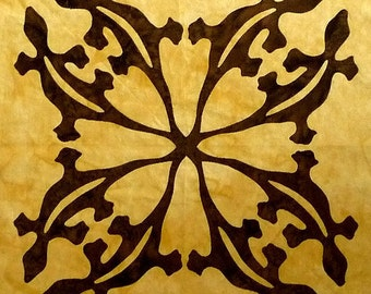 Hawaiian Quilts