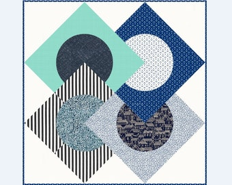 Sweet Sixty Quilts