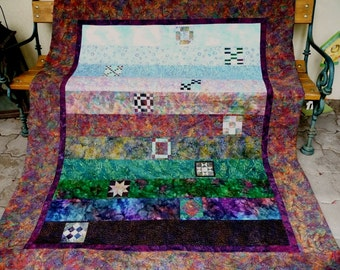 Big Size Quilts