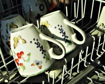 DIY Domaine Coquelicots Kit - Dishwasher Pastilles 0 Waste