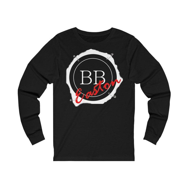 BB Easton Logo Tee  Long-Sleeve Tee image 0