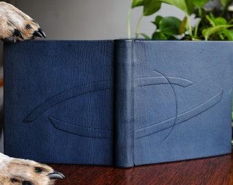 Full Leather Binding