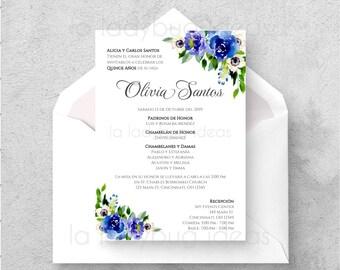Printing Services Imprimimos Tus Invitaciones Tarjetas De