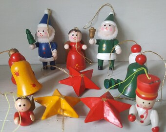 Christmas Trees Vintage Etsy Uk