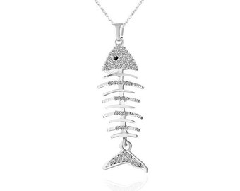 zm521 10 Fish Pendant Made in Europe High Quality