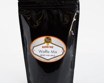 Gluten Free Waffle Mix