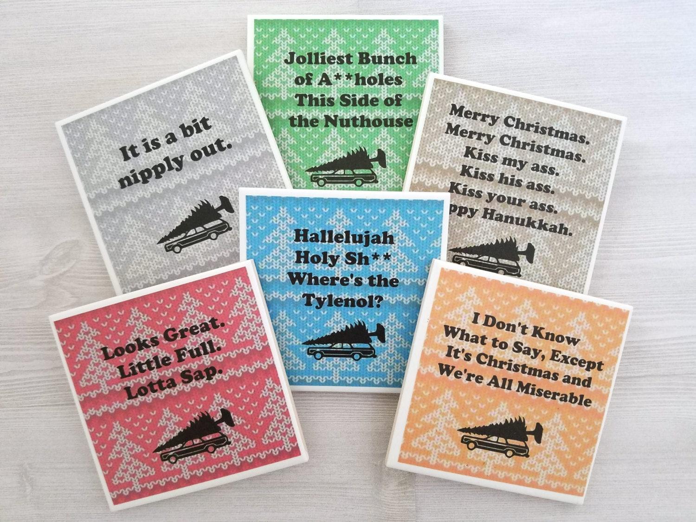 Weihnachten Urlaub Zitate nationalen Spottschriften Urlaub | Etsy