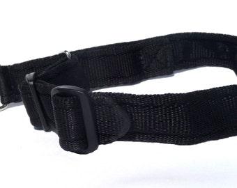 Alaskan Style Semi Slip Dog Collar