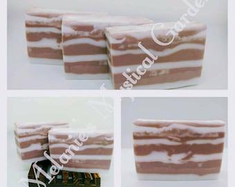 Bacon Soap, BACON