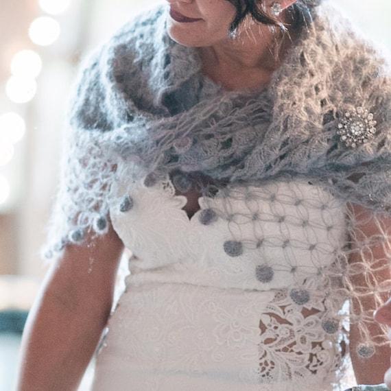 Hochzeit Bolero Braut Bolero Schal Häkeln Braut Schal Etsy