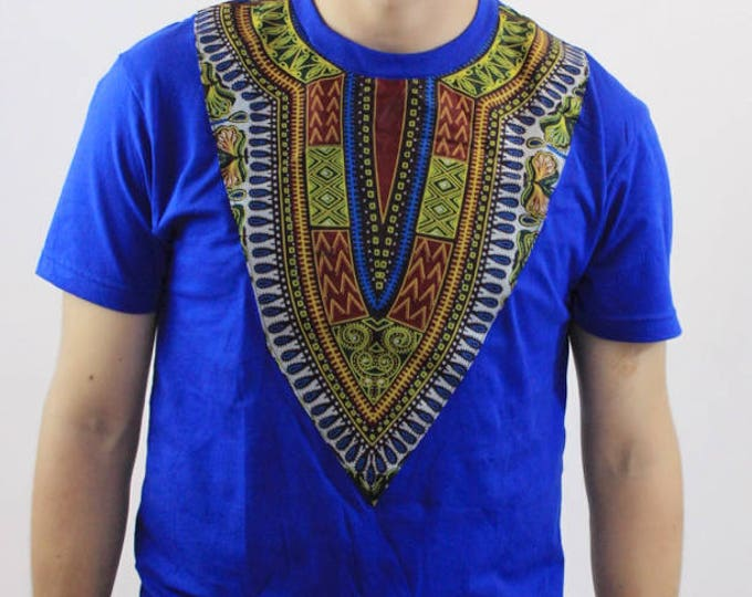 Chenayii Bluedash T-Shirt