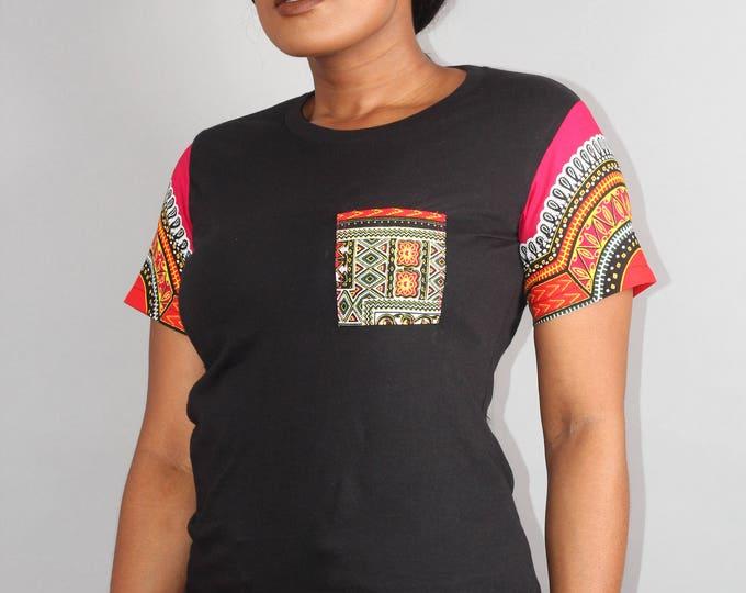 Chenayii Blackank T-shirt