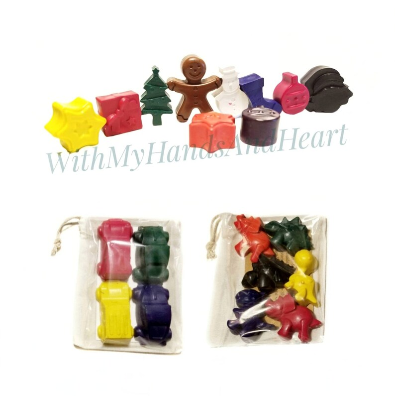 02a7671458620 Dinosaur Gifts for Girls, Stocking Fillers, Jurassic Party Favors, Shaped  Toddler Crayon, for kids Birthday Gift, Unicorn Dinosaur for kids