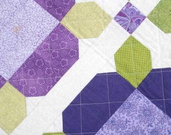 Handmade quilt, Quilt, Throw Quilt, Quilts, Patchwork Quilt, Handmade Patchwork Quilt, Bed Quilt,  Bedding, Bedspread, Quilted Bedspread,