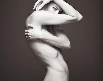 Denisa Strakova No. 8008 11x17 Fine Art Baryta Print