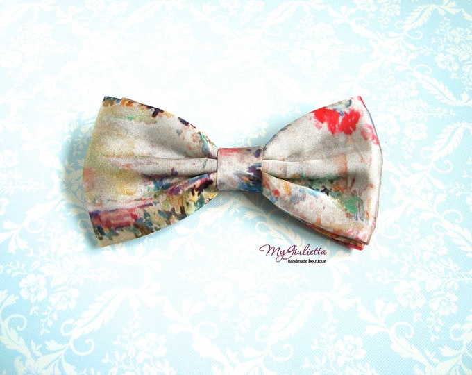 Quality Silk Pre-tied Bow Tie Brooch Pin for Adult Men Groomsmen Boyfriend Mom Grooms Women Kids Boys Children Toddler Baby boy Baby girl