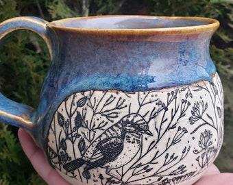 general listing : Coffee or tea mug