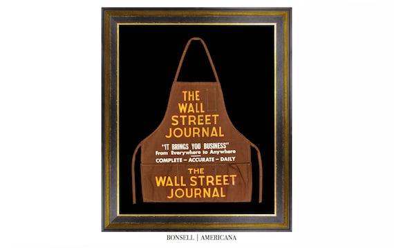 Wall Street Journal dating