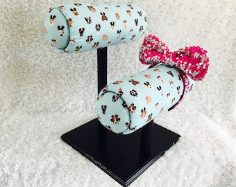 Disney Dogs- Different Base Colors Available