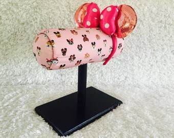 Pink Disney Dogs- Different Base Colors Available