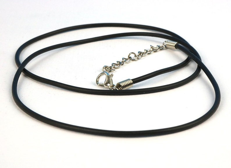 Ruby in Fuschite 3 tier sterling silver Boho necklace pendant
