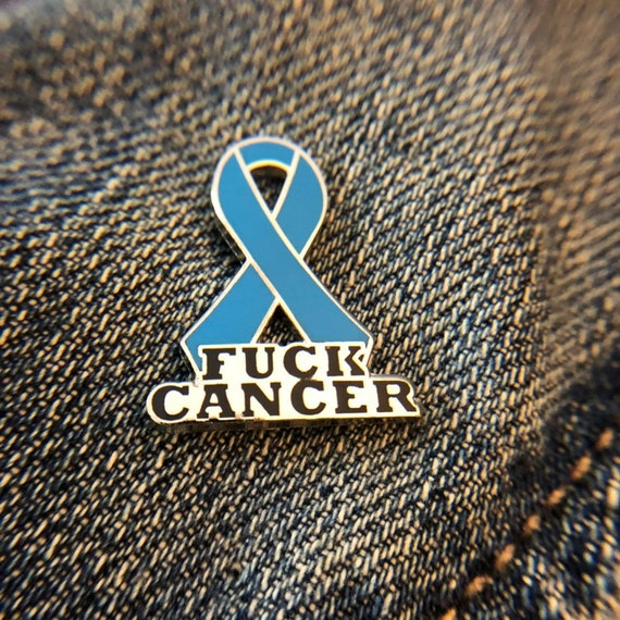prostate cancer pins badges