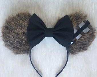 Chewie Ears