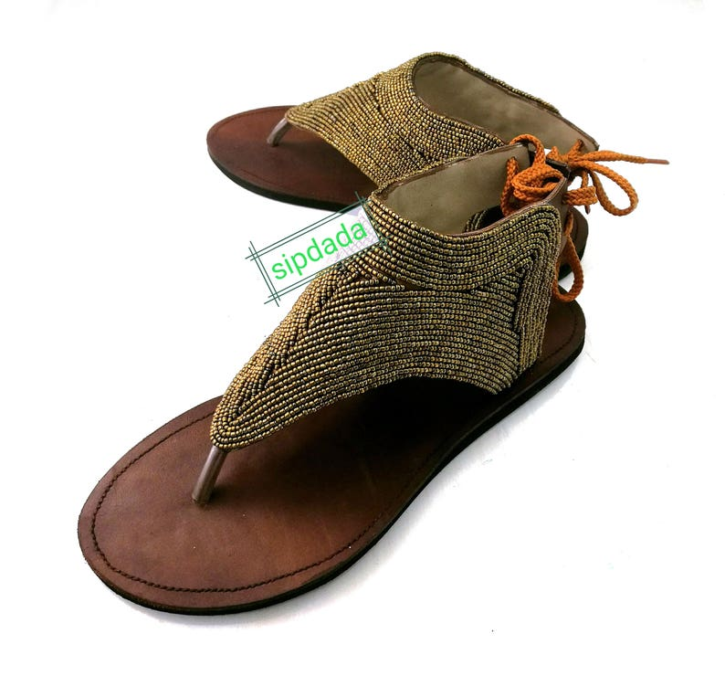 167fffda9f86 Sandals Leather sandals African sandals Maasai sandals