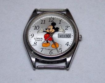 0db213a52719 Lorus Watch