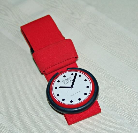 Swatch POP Watch