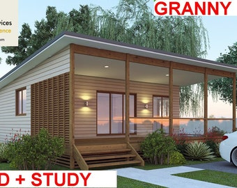 2 Bed Shipping Container Home 68 0 M2 Or 731 Sq Foot Etsy