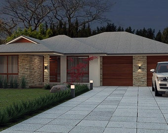 183m2 5 bed dual key home design 3 x 2 bed dual key 164 m2 4 bedroom dual key dual key designs dual key plans dual key blueprint modern dual key plan dual key design malvernweather Image collections
