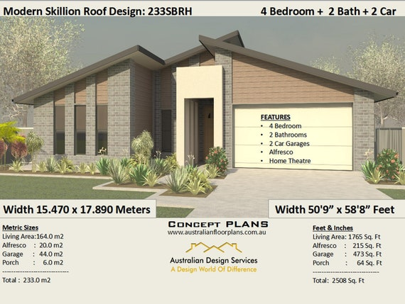House Plan 233SBRH: 2508 Sq Foot (233 m2) | 4 Bedroom house plans | on angola house plans, google house plans, norway house plans, uganda house plans, egypt house plans, united states of america house plans, israel house plans, libya house plans, nepal house plans, accra house plans, guam house plans, indonesia house plans, argentine house plans, korea house plans, botswana house plans, saudi arabia house plans, rwanda house plans, dutch west indies house plans, gambia house plans, switzerland house plans,