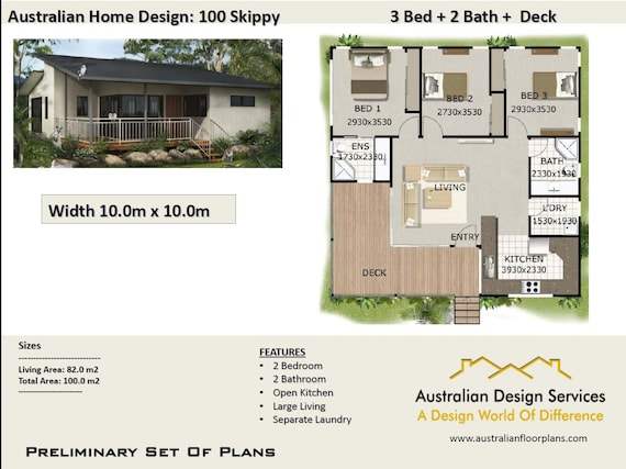 Three bedroom Country House Plans Timber Floor 100 m2 3 | Etsy on luxury wallpaper designs, 2 story pool house designs, box house designs, sri lankan house plan designs, second floor deck designs, small house floor plans and designs, hudson home designs, elevation for houses double floor designs, two-story house designs, rustic log cabins floor plans designs, floor plans small home designs, 3 floor house plans designs, 2 bedroom house designs, small 2 storey house designs, home floor plans and designs, tuscan villa home designs, two-storey house designs,