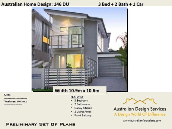 Townhouse Plans 3 Bed Townhouse Design 3 Bedroom Townhouse Design 3 Bedroom Blueprint 3 Bedroom Modern Townhouse Design House Plans