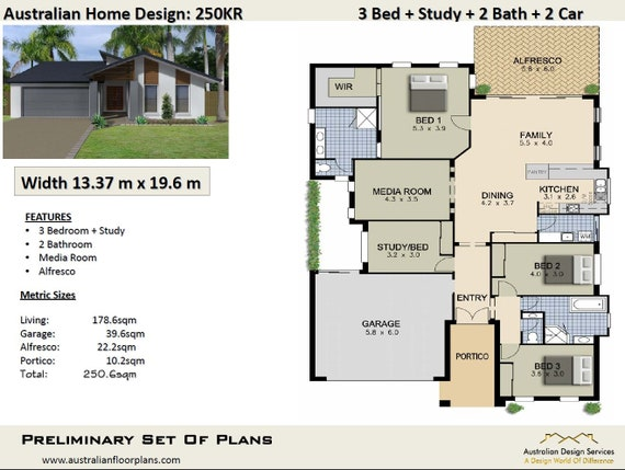 250 m2 | 3 Bedroom | 3 Bed + Study + 2 Car Modern Design Concept House  Bedroom Study House Plans on bungalow house plans, i shaped house plans, shop house plans, 14 bedroom house plans, pet friendly house plans, modern ranch house plans, floor plans, 3-bedroom cabin plans, 3 storey house plans, great room house plans, tiny house plans, sims 3 house plans, 1200 sf house plans, unique house plans, cabin house plans, duplex house plans, design tech house plans, 5 bedroom ranch house plans, 6 bedroom house plans, simple house plans,